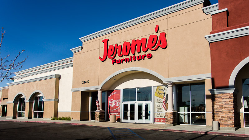Jeromes furniture store office chairs store furniture for Jerome s el cajon